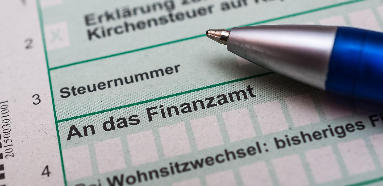 Ersatzbank – Mandantenzeitschrift tatort:steuern