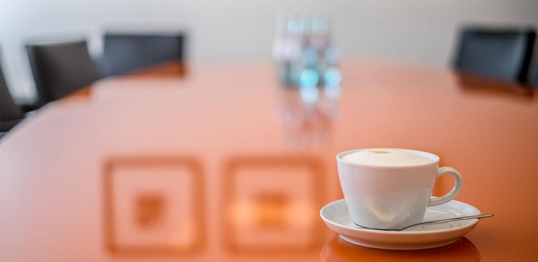 Auf einen Cappuccino 02 – Mandantenzeitschrift tatort:steuern